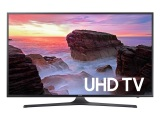 "Samsung 75"" 4K Ultra HD HDR Smart LED TV"