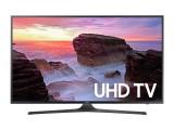 """Samsung 55"""" Class MU6300 4K UHD TV"""