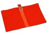 Matthews Fly-A-Way Sandbag with Velcro Closure - Empty