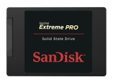 SanDisk 240GB Extreme Pro Solid State Drive