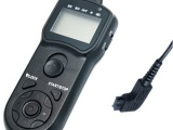 Programmable Remote Shutter Release for Canon DSLR