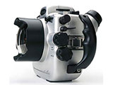 Seacam housing for Canon 1DS MK II