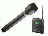 Sennheiser G2 100 UHF frequency agile handheld system