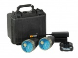 Sola Video 4000 Underwater 2 Light Kit