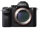 Sony Alpha a7R II Mirrorless 4K Digital Camera