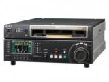 Sony HDW1800 XDCAM Studio Editing Recorder