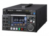Sony PDW-F1600 XDCAM HD422 Recording Deck