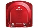Sony PFD50DLA/3 XDCAM Dual Layer Professional Disc