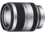 Sony E 18-200mm f/3.5-6.3 OSS (Optical Steady Shot) LE Lens