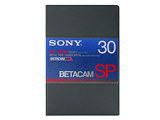 Sony BCT-30MA Betacam SP