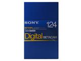 Sony BCT-D124, Digital Betacam