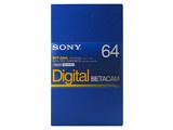 Sony BCT-D64, Digital Betacam