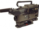 Sony BVP70is Betacam Head