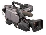 Sony BVP550 w/BVV-5 Recorder