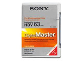 Sony PHDVM63DM, Digital Master Tape