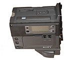 Sony DSR-1 Dockable DVCAM VTR