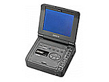 Sony DSR-V10 Clamshell LCD VTR