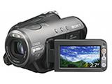 Sony HDR-HC3 1080i HDV camera