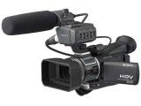 "Sony HVR-A1E ""PAL"" HDV Camcorder"