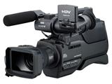 Sony HVR-HD1000U 1080i HDV camera