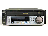 Sony JH-3 HDCAM Multiformat Player+firewire