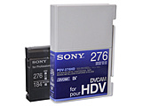 Sony PDV-276HD DVCAM for HD Tape