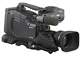 Sony PDW-F355 XDCAM HD Pro Camcorder