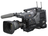 Sony PDW-F800 XDCAM HD422 Camcorder