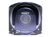 Sony PFD-23A XDCAM Professional Disc
