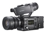 Sony PMW-F5 CineAlta 4K PMW Series HD Camcorder