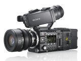 Sony PMW-F55 CineAlta 4K PMW Series HD Camcorder