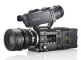 Sony PMW-F55 CineAlta 4K PMW Series HD Camcorder