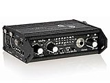 Sound Devices MixPre 2 Ch mic mixer