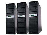 Spartan PLUS CD/DVD Duplicator