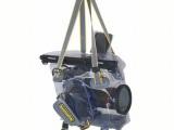 EWA Marine V300 Splashbag for Canon C300 Camera