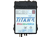 "Transvideo ""Titan"" Video Receiver"