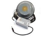 Underwater Loud Speaker w/Liberty Battery Amplifier