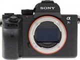 Sony Alpha a7S II Mirrorless 4K Digital Camera