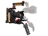 Zacuto Indie Recoil - Universal DSLR and Mirrorless Camera Rig