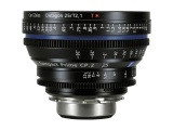 Zeiss Compact Prime CP.2 25mm/T2.1 Cine Lens (EF Mount)
