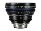 Zeiss Compact Prime CP.2 25mm/T2.1 Cine Lens (PL Mount)