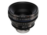 Zeiss Compact Prime CP.2 Super Speed 50mm T1.5 (EF Mount)