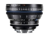 Zeiss Compact Prime CP.2 Super Speed 85mm T1.5 (EF Mount)
