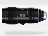 Zeiss Compact Zoom CZ.2 70-200mm/T2.9 Cine Lens (PL Mount)