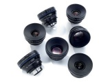 Zeiss Compact Prime CP.2 Cinema Lenses (7-Lens Kit)