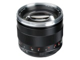 Zeiss Planar T* (Canon EF Mount) 85mm T1.4