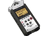 Zoom H4N Portable 4-Track Recorder